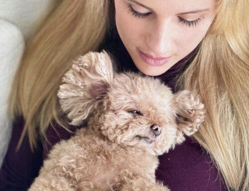 Lutto per Michelle Hunziker: «Ho il cuore spezzato perché ora non ci sei più. Ti amo»