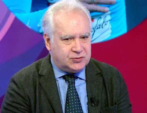 Mario Sconcerti, una delle prime firme del giornalismo italiano, in un insolito editoriale, ha chiesto aiuto a tutti coloro che lo seguono.